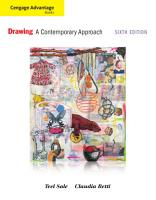 Cengage Advantage Books  Drawing  A Contemporary Approach PDF