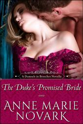 The Duke's Promised Bride