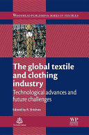 The Global Textile and Clothing Industry PDF