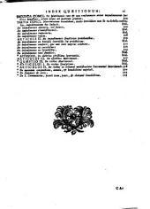 Praelectiones theologicae: de sacramento Matrimonii