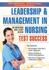Leadership and Management in Nursing Test Success PDF