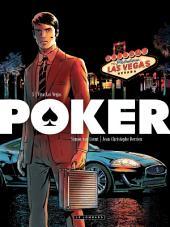 Poker – tome 3 - Viva Las Vegas