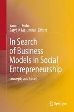 In Search of Business Models in Social Entrepreneurship