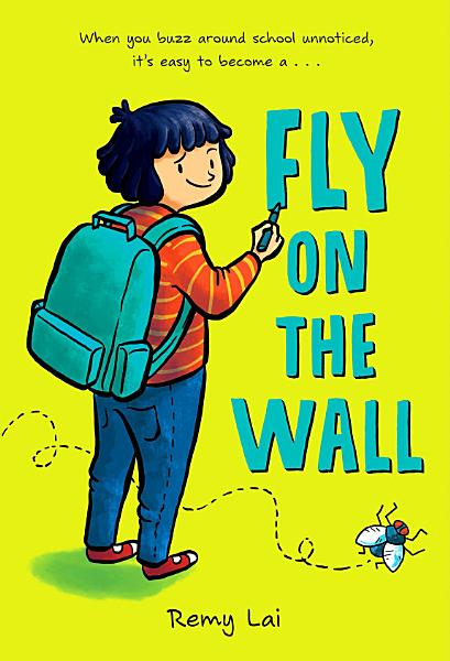 Download Fly on the Wall Book