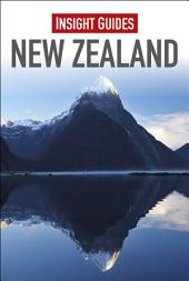 Insight Guides New Zealand: Edition 11