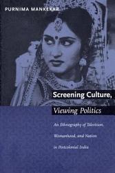 Screening Culture Viewing Politics Book PDF