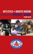 Battlefield and Disaster Nursing Pocket Guide PDF
