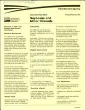 Commodity Fact Sheet PDF