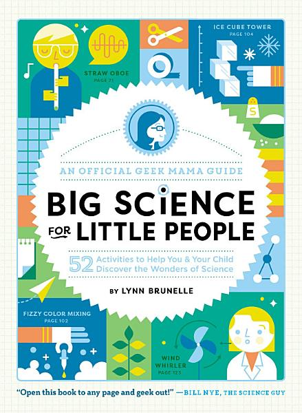 Download Big Science for Little People Book