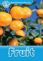 Fruit  Oxford Read and Discover Level 1  PDF