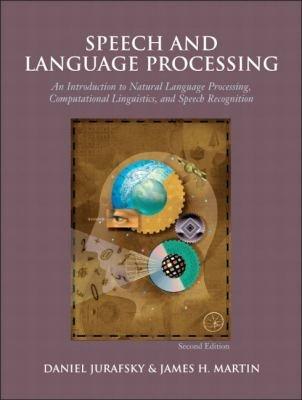 Speech and Language Processing PDF