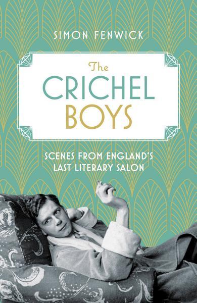 Download The Crichel Boys Book