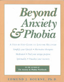Beyond Anxiety And Phobia Book PDF