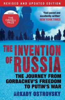 The Invention of Russia