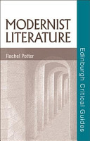 Modernist Literature PDF