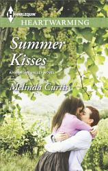 Summer Kisses Book PDF