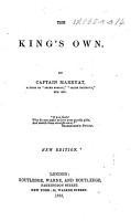 The King s Own     New Edition PDF