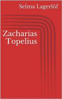 Zacharias Topelius PDF