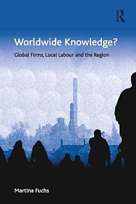 Worldwide Knowledge
