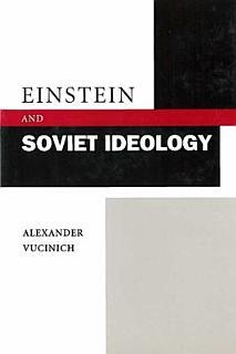 Einstein and Soviet Ideology Book