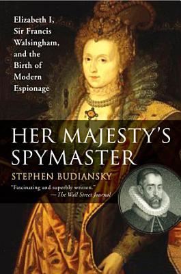 Her Majesty s Spymaster