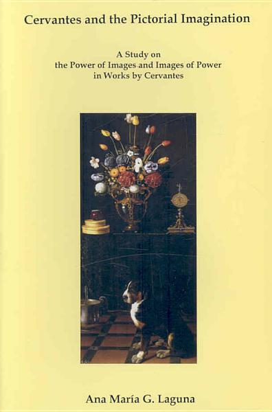 Cervantes and the Pictorial Imagination
