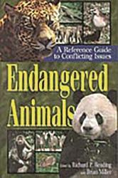 Endangered Animals Book PDF