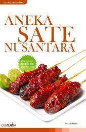 Aneka Sate Nusantara