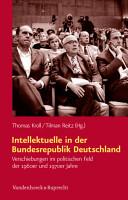 Intellektuelle in der Bundesrepublik Deutschland PDF