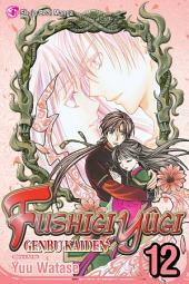 Fushigi Yûgi: Genbu Kaiden: Volume 12