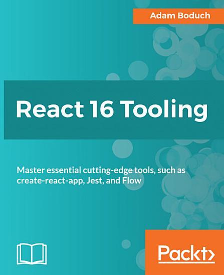 React 16 Tooling PDF