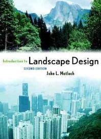 Introduction To Landscape Design