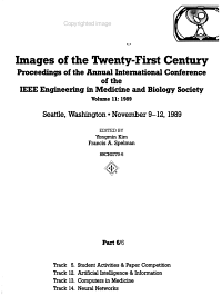 Proceedings of the Annual International Conference of the IEEE Engineering in Medicine and Biology Society