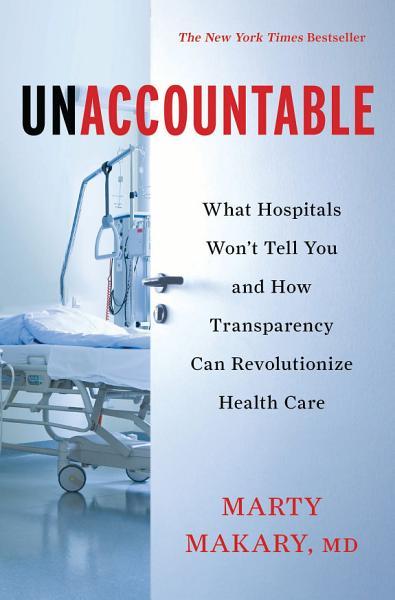 Download Unaccountable Book