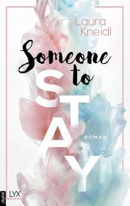 Someone to Stay PDF