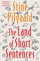 The Land of Short Sentences