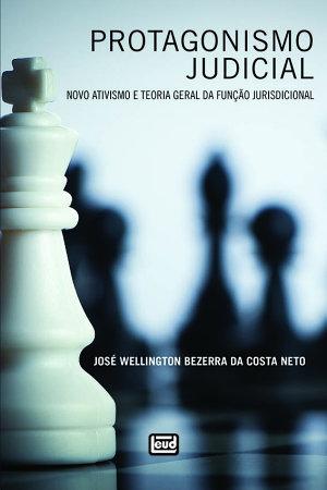 Protagonismo judicial PDF
