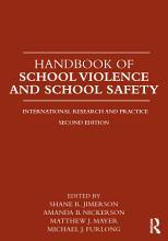 Handbook of School Violence and School Safety PDF