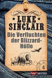 Die Verfluchten der Blizzard-Hölle: Luke Sinclair Western