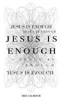 Download Jesus Is Enough Book