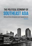 The Political Economy of Southeast Asia PDF