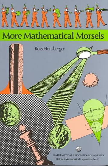 More Mathematical Morsels PDF