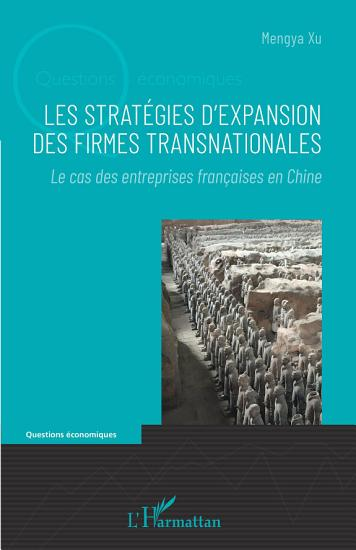 Les strat  gies d expansion des firmes transnationales PDF