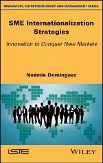 SME Internationalization Strategies