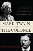 Mark Twain and the Colonel PDF