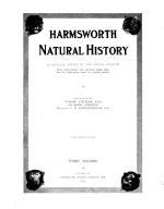 Harmsworth Natural History