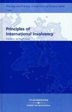 Principles of International Insolvency PDF