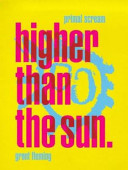 Higher Than the Sun PDF