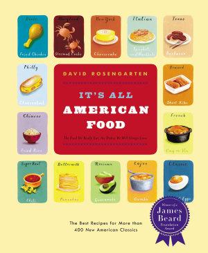 It s All American Food PDF