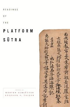 Readings of the Platform Sutra PDF